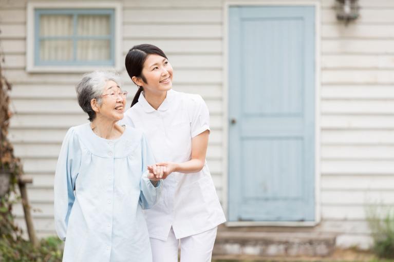 訪問歯科診療の重要性